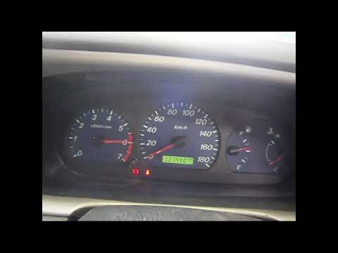 WRECKING 2003 FORD COURIER 2.6 MANUAL (C23906)