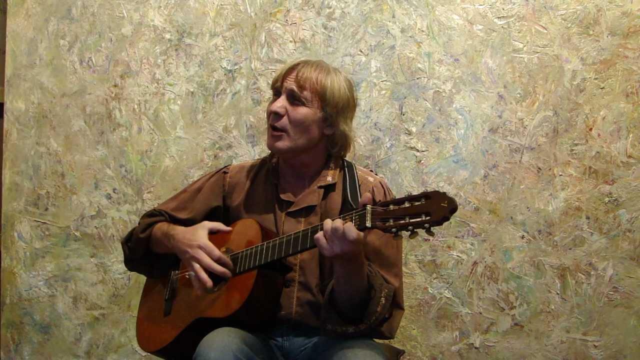 Слушать песню под гитару. ЛУЧШИЕ ПЕСНИ. 2012. - YouTube