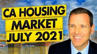 The California Housing Market NEW Report