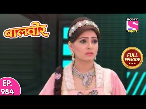 Baal Veer - Full Episode  984 - 10th June, 2018