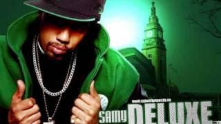 Samy Deluxe- Zurück (Verdammtnochma!)