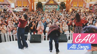 GAC - All Songs [Live at Summarecon Mall]