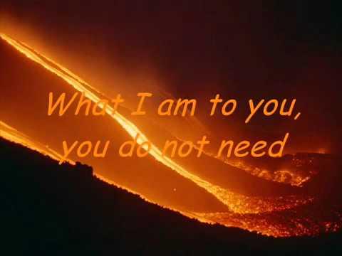 Phillip Phillips - Volcano lyrics