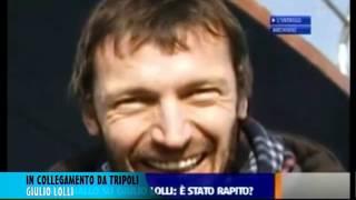Ariapulita - Giulio Lolli. Ricercato In Italia Vive In Libia - 25-1-2016