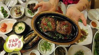 A Bajillion Korean Side Dishes thumbnail