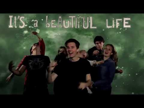 Ace of Base - Beautiful Life (Lyric Video)
