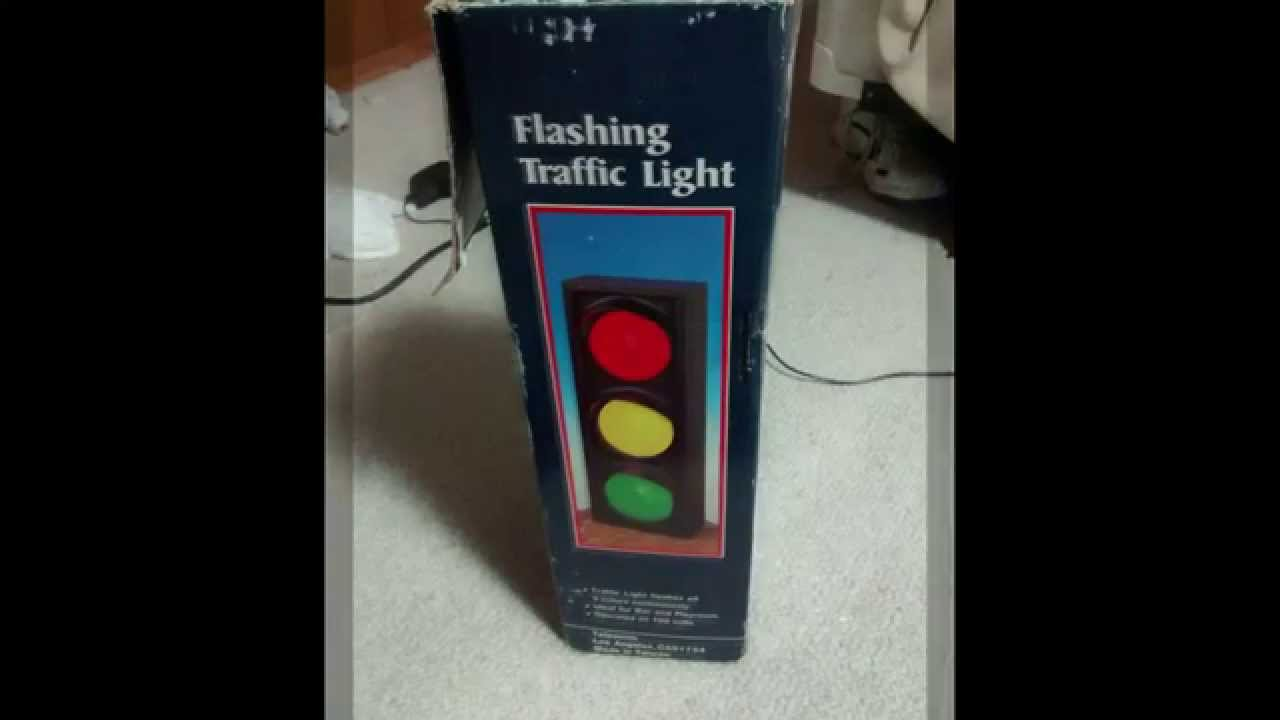 School Traffic Light Project Arduino
