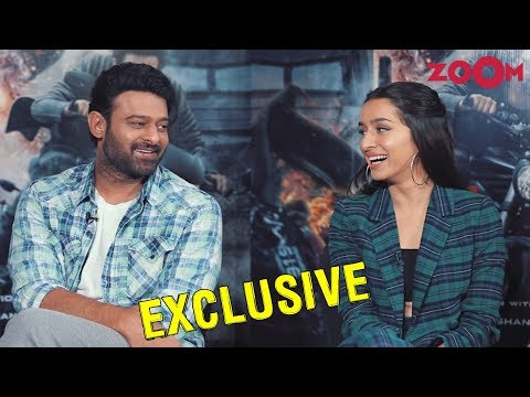 [EXCLUSIVE] 'That's the whole problem', says Prabhas on chemistry with Anushka Shetty; reveals reunion plans
