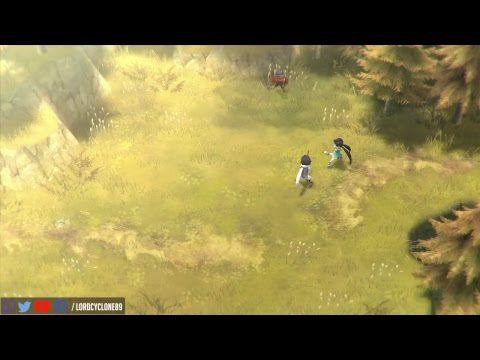 Lost Sphear Episode 1 (100% Trophy Run) [Twitch.tv/lordcyclone89]