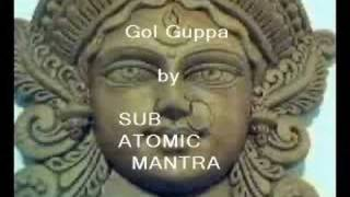 Gol-guppa by subatomicmantra