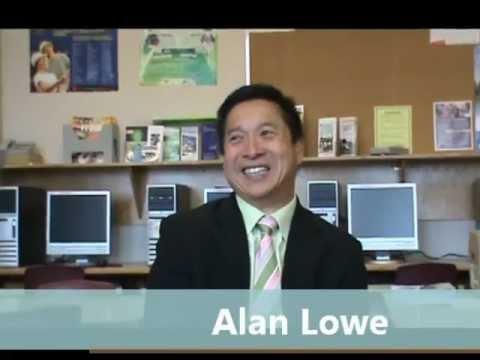 Vic150 - Alan Lowe VHS79