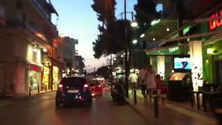 Ночная Маля о.Крит(Видео информационно-туристического портала http://LaHotels.ru., 2012-08-08T14:09:07.000Z)