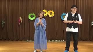 群星匯 廖啓成 貞貞 涼涼 15-11-2018 小西灣社區會堂(5)