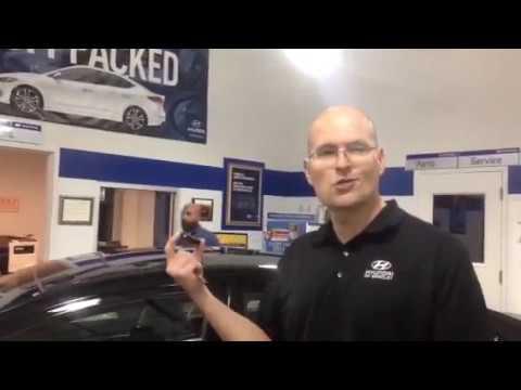 Hyundai Keyless Entry Not Working Youtube