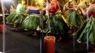 Auana Class Dancing KHBC