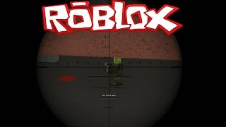 Roblox: Phantom Forces [Slow Scope You]