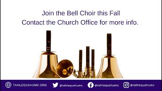 TUMC Bell Choir Be Thou My Vision 5.9.21