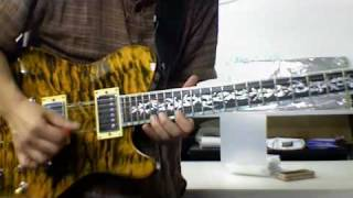 The Allman Brothers Band Stormy Monday Duane Solo Cover http://www....