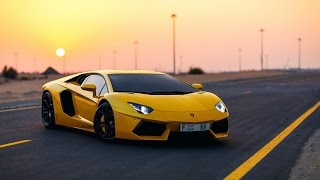 Gambar cover Top Ten FACTS about Cars!