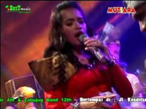 BEST MUSIC - SETANGKAI BUNGA PADI - YUSNIA ZEBRO