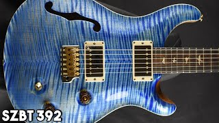 Gambar cover Slow Bluesy Groove Backing Track in C minor | #SZBT 392