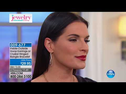 HSN | Real Collectibles by Adrienne Jewelry Anniversary 09.06.2017 - 03 PM