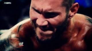 Randy Orton Tribute HD