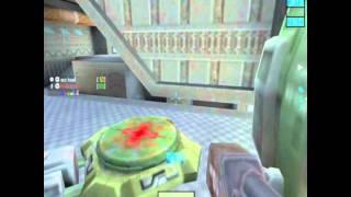 Tremulous 1.2 Gameplay (H)