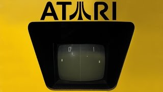 Interesting Facts - Atari Franchise - Origins, Games and the People Involved