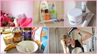 START THE DAY WITH ME - meine Morgenroutine ☀