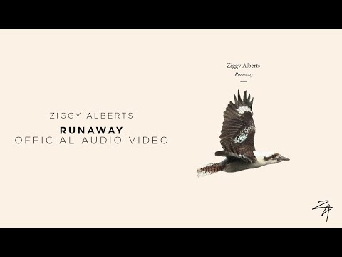Ziggy Alberts - Runaway (Official Audio)