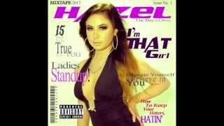 """Give Me A Call"" -Hazel Ft. Thre4t"