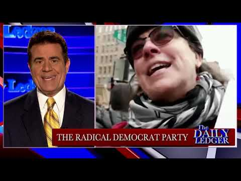 Stop the Tape! The Radical Democrat Party