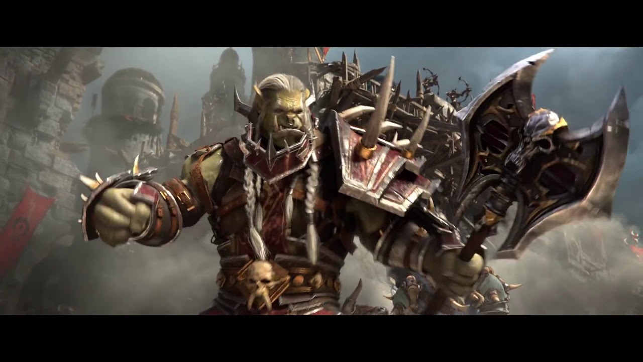 Orc Wow New Model NEW! 8.0 Straight Back...