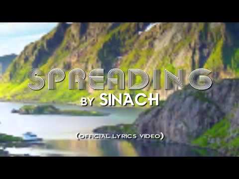 Spreading by Sinach
