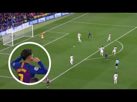 Download Philippe Coutinho ALL 35 GOALS & ASSISTS FOR BARCELONA I 2021-2018 I