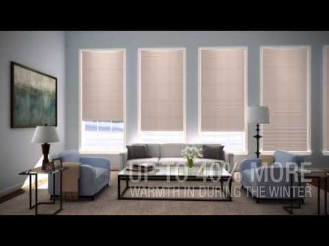 Duette® Architella Honeycomb Shades - Hunter Douglas