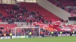 Red Faction- We are the red army