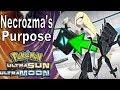 Necrozma's True Purpose? [Pokemon Ultra Sun and Moon Theory]   @GatorEXP
