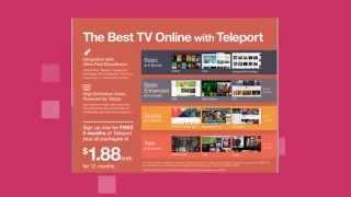 Residential Home 1 Gbps Fibre Broadband Singapore