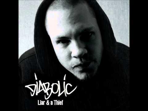 Diabolic - I Don't Wanna Rhyme HD