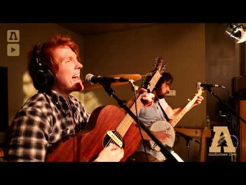 PigPen Theatre Co. - Sailor/Song from the Stone - Audiotree Live