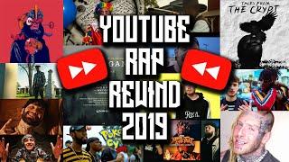 YouTube Rap Rewind: 2019 Edition