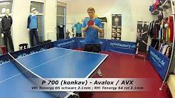Avalox - P700 (Off): getestet von Lennart Wehking (26-04-13)