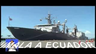 enlace ciudadano n 473 30 may 2016 visita del presidente ollanta humala a ecuador