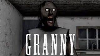 Granny pc версия русский официальный трейлер