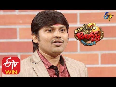 Rocking Rakesh Performance | Extra Jabardasth | 3rd April 2020 | ETV Telugu