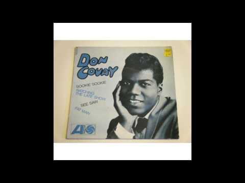 Sookie, Sookie - Don Covay (1965) (HD Quality)