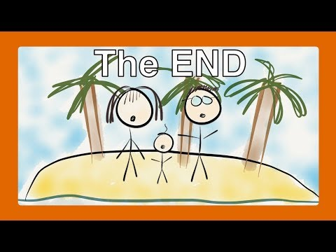The End   A Series of Unfortunate Events Book 13 (Book Summary) - Minute Book Report