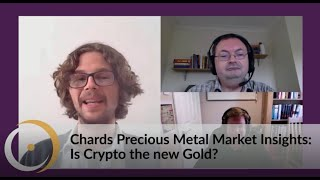 Is Crypto Currency The New Gold